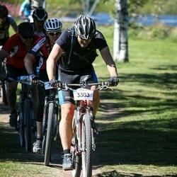 Cycling 94 km - Fredrik Perbo (3303)