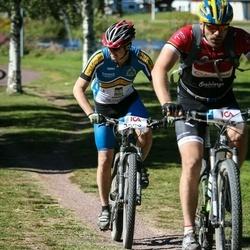 Cycling 94 km - Emil Hammar (3506)
