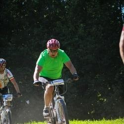 Cycling 94 km - Janne Nieminen (8026)