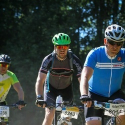 Cycling 94 km - Anders Svensk (8263)