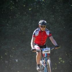 Cycling 94 km - Janne Björklund (7848)