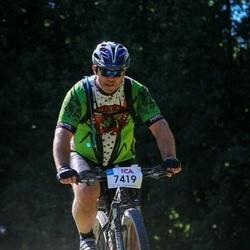 Cycling 94 km - Anders Lövkvist (7419)