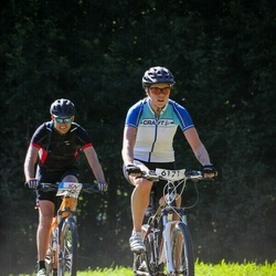Cycling 94 km - Caroline Johansson (6171)