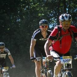 Cycling 94 km - Hjalmar Hurtig (9572)
