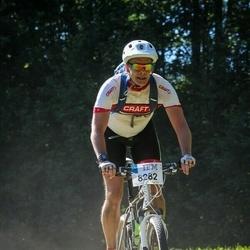 Cycling 94 km - Erik Trygg (8282)