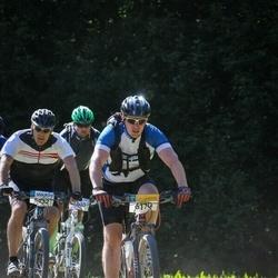 Cycling 94 km - Callum James Steel (6170)