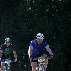 Cycling 94 km - Jan-Erik Bergman (8479)
