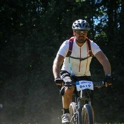 Cycling 94 km - Fredrik Olofsson (8619)