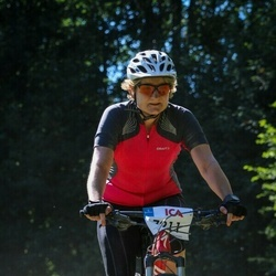 Cycling 94 km - Jeanette Eklöf (7211)