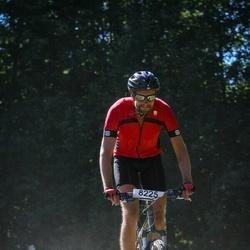 Cycling 94 km - Henrik Algmark (8225)