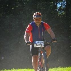 Cycling 94 km - Jan Wiborg (8618)