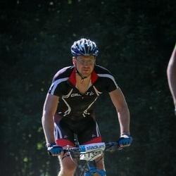 Cycling 94 km - Christoffer Alm (11365)