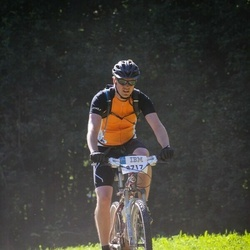 Cycling 94 km - Fredrik Rosin (8717)