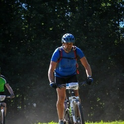 Cycling 94 km - Dennis Nilsson (8480)