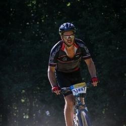 Cycling 94 km - Fredrik Öhrström (11247)