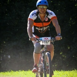 Cycling 94 km - Anders Winblad (8787)