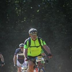 Cycling 94 km - Jan-Erik Eriksson (7361)