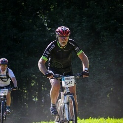 Cycling 94 km - Jan-Olof Carlsson (7542)