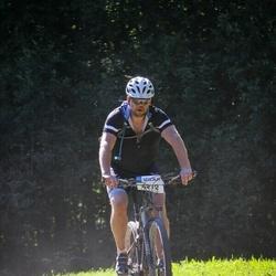 Cycling 94 km - Henrik Samuelsson (8212)