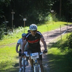 Cycling 94 km - Christer Sjökvist (9080)