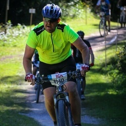 Cycling 94 km - Bo Jonasson (8950)