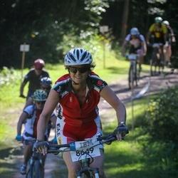 Cycling 94 km - Eva Helander (8649)