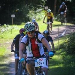 Cycling 94 km - Camilla Larsson (9391)