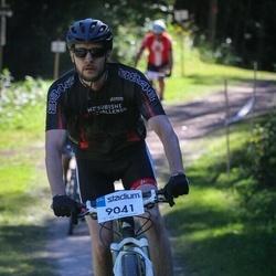 Cycling 94 km - Daniel Widigs (9041)