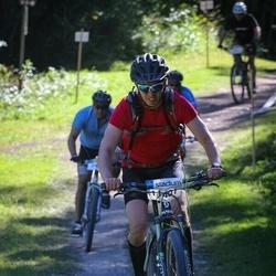 Cycling 94 km - Henrik Andersson (11401)