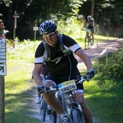 Cycling 94 km - Henrik Bendelin (10276)