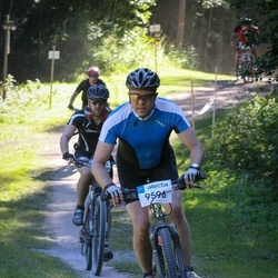 Cycling 94 km - Anders Nisser (9596)
