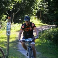 Cycling 94 km - Henrik Carlsson (11277)