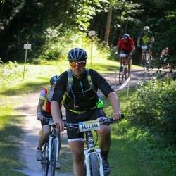 Cycling 94 km - Anders Rydberg (10110)