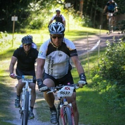 Cycling 94 km - Åke Johansson (9637)