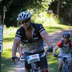Cycling 94 km - Christer Johansson (9929)