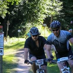 Cycling 94 km - Daniel Riccius (9476)