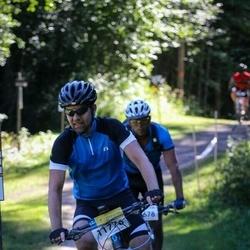 Cycling 94 km - Henrik Ljung (11776)