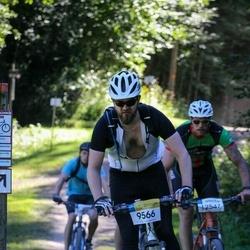 Cycling 94 km - David Antonsson (9566)