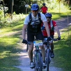 Cycling 94 km - Henrik Jidhage (11743)