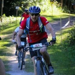 Cycling 94 km - Dick Johansson (12381)