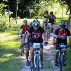 Cycling 94 km - Åsa Tysklind Sjökvist (10059)