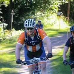 Cycling 94 km - Daniel Morén (9190)