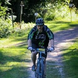 Cycling 94 km - Erik Sjöving (9289)