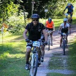 Cycling 94 km - Jarmo Jeminen (11689)