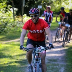 Cycling 94 km - Henrik Karlsson (10115)