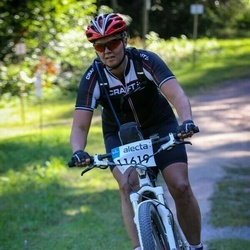 Cycling 94 km - Caroline Fridh (11619)