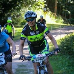 Cycling 94 km - Camilla Holmertz (11429)
