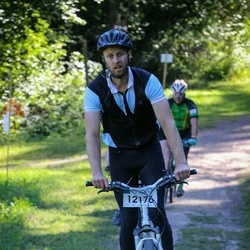 Cycling 94 km - Daniel Olsson (12176)