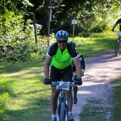 Cycling 94 km - Anders Hammar (12126)