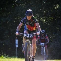 Cycling 94 km - Einar Einarsen (10444)